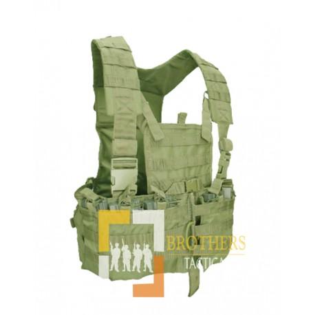 CHEST RIG & HYDRATION CARRIER